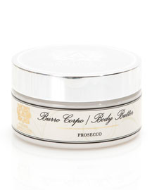Prosecco Body Butter, 8 oz.