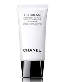 CC CREAM Complete Correction Sunscreen Broad Spectrum SPF 50, 1.0 oz.