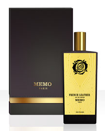 French Leather Eau de Parfum Spray, 75 mL