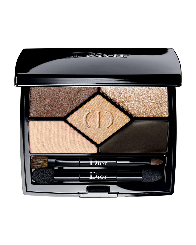 Dior Beauty 5 Couleurs Designer Palette, Brown