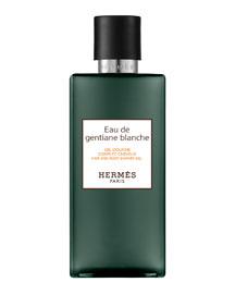 Eau de Gentiane Blanche Hair and Body Shower Gel, 6.7 oz.