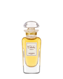 Cal�che � Iconic pure perfume extract, bottle, 0.5 oz