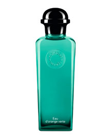 Eau d'orange verte ?? Eau de cologne, bottle with pump, 6.7 oz