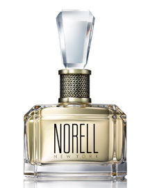 Norell New York Eau de Parfum, 3.4 oz. NM Beauty Award Finalist 2016