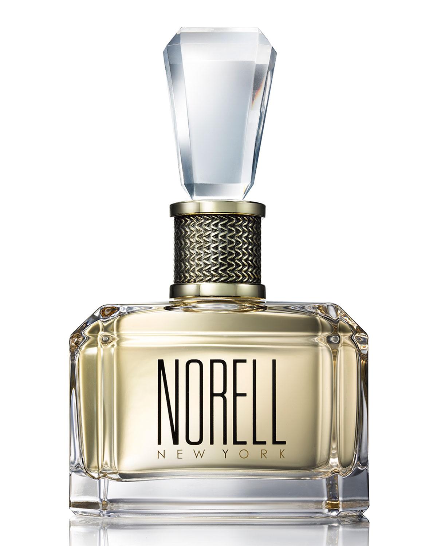 Norell New York Eau de Parfum, 3.4 oz. NM Beauty Award Finalist 2016