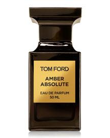 Amber Absolute Eau de Parfum, 50 mL