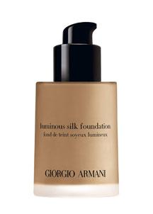 Luminous Silk Foundation NM Beauty Award Winner 2015