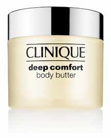 Deep Comfort Body Butter, 6.7 oz.