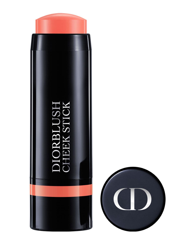 Dior Beauty Limited Edition Diorblush Cheek Stick Velvet Colour Crème Blush - Cosmopolite Collection, 765 Cosmop Rosewo
