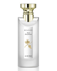 Eau Parfum�e Au Th� Blanc Eau de Cologne Spray, 2.5 oz.
