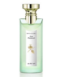 Eau Parfum�e Au Th� Vert Eau de Cologne Spray, 5 oz.