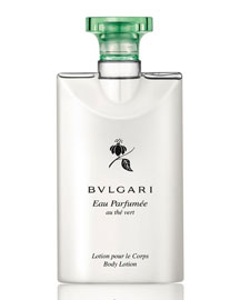 Eau Parfum�e Au Th� Vert Body Lotion, 6.8 oz.