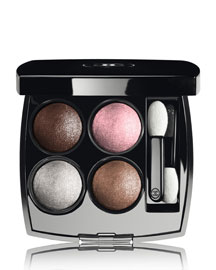 LES 4 OMBRES - BLUE RHYTHM DE CHANEL COLLECTION Quadra Eyeshadow