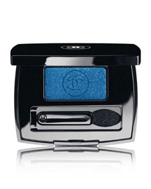 OMBRE ESSENTIELLE - BLUE RHYTHM DE CHANEL COLLECTION Soft Touch Eyeshadow