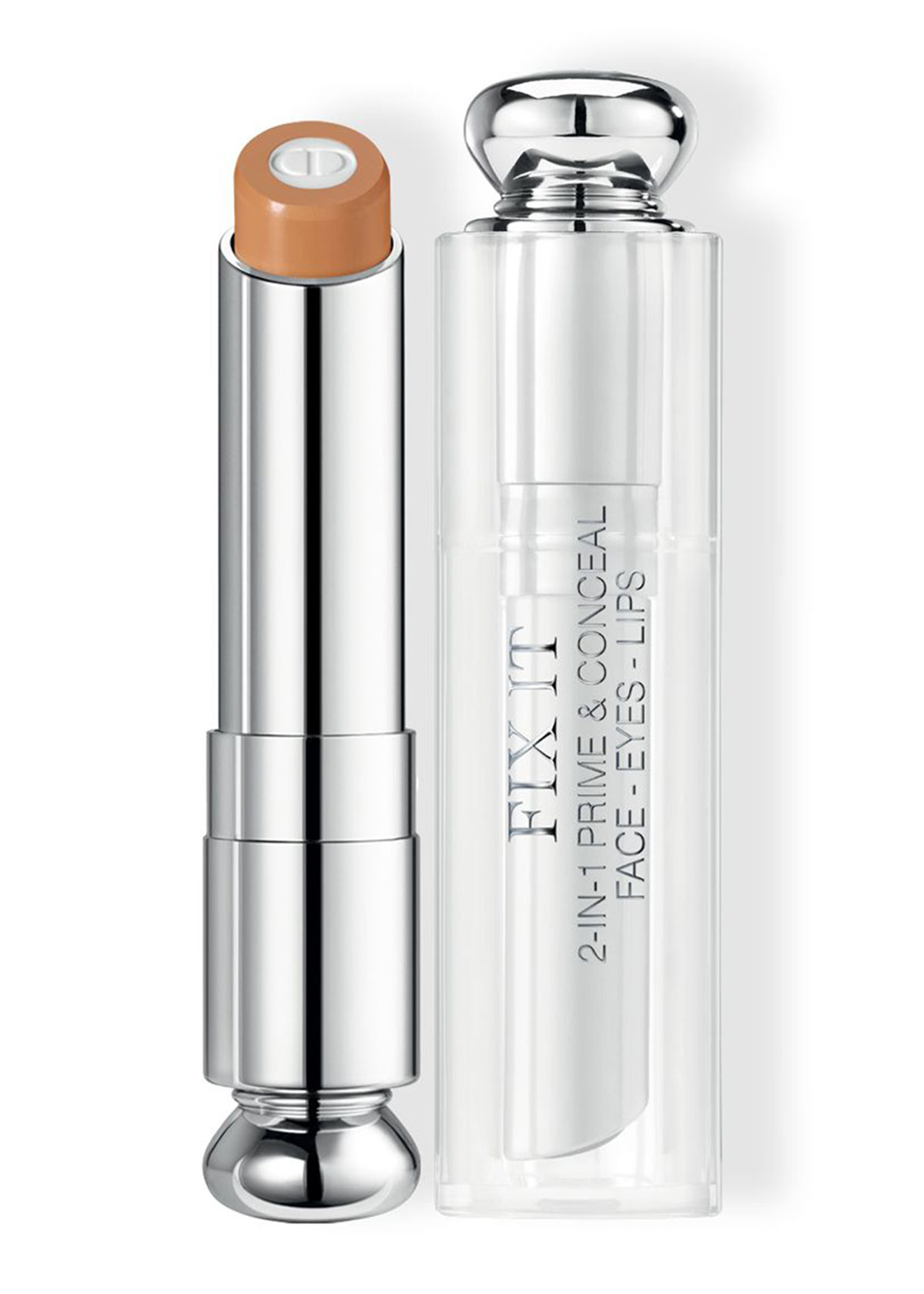 Dior Beauty FIX IT 2-in-1 Prime & Conceal, Light
