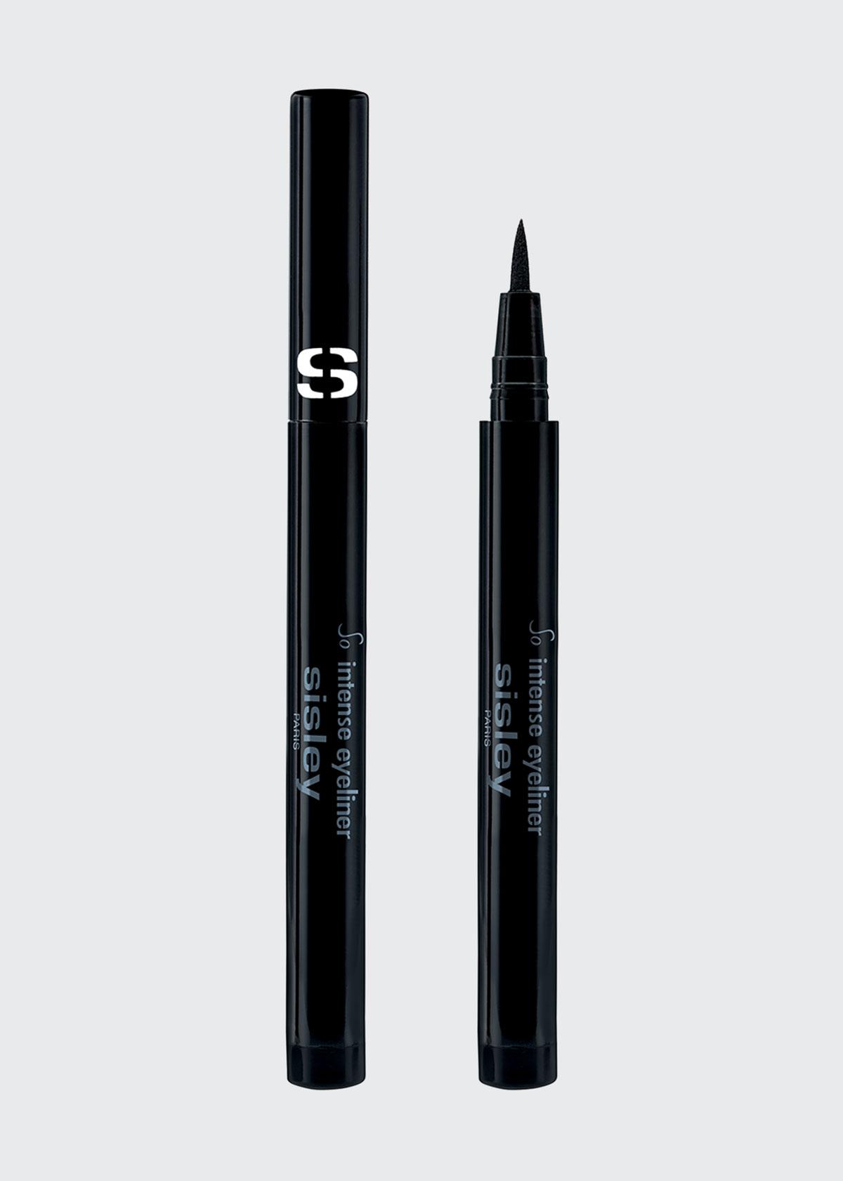 Sisley-Paris So Intense Eyeliner, 01 Deep Black