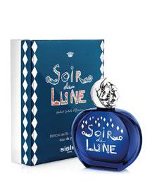 Limited Edition Soir de Lune Eau de Parfum, 3.4 oz.