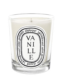 Vanilla Mini Candle, 70g