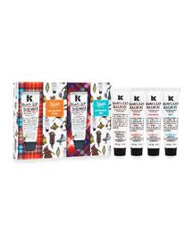Limited Edition Lip Balm Giftables Set by Costello & Tagliapietra ($34 Value)