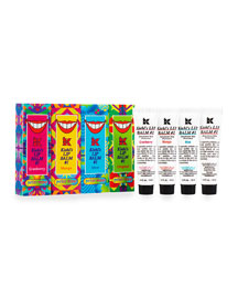 Limited Edition Lip Balm Giftables Set by Peter Max ($34 Value)