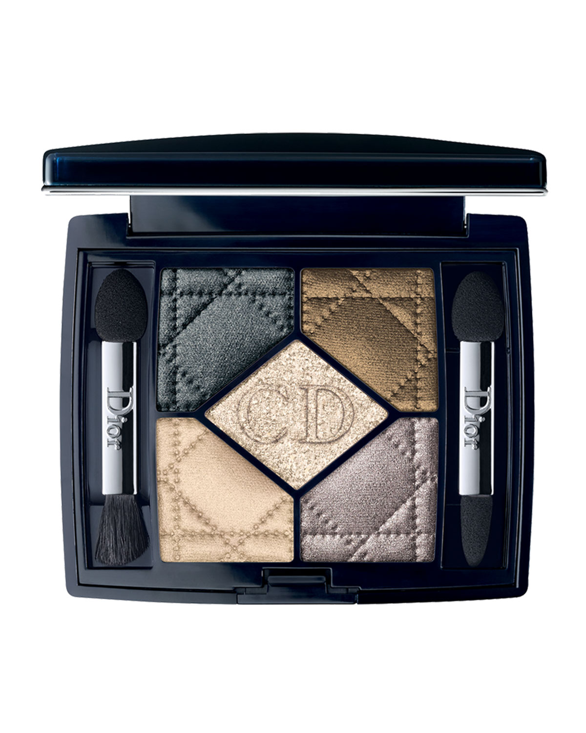 Dior Beauty Limited Edition 5 Couleurs Eyeshadow Palette - State of Gold Holiday Collection, 576 Eternal Gold