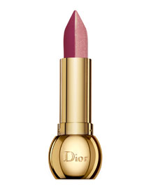 Limited Edition Diorific Matte Velvet Colour Lipstick - State of Gold Holiday Collection