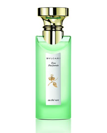 Eau Parfum�e Au th� Vert Eau de Cologne Pour w/Vapo 1.33oz
