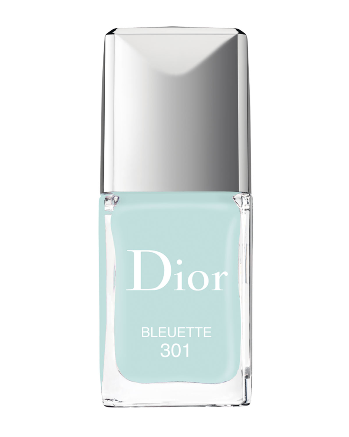 Dior Beauty Limited Edition Dior Vernis - Glowing Gardens Collection, 301 Bleuette