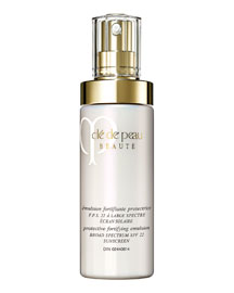 Protective Fortifying Emulsion SPF 22, 4.2 oz.