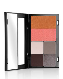 Ready-to-Wear Petite Makeup Wardrobing Page, Subtle Glamour