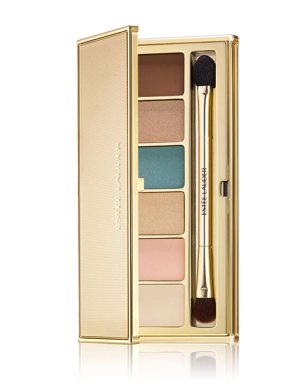 Estee Lauder Limited Edition Summer Glow Eyeshadow Palette