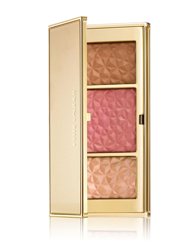 Estee Lauder Limited Edition Summer Glow Multi-Palette