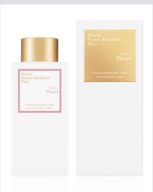 f�minin Pluriel Scented Body Cream, 8.5 oz.
