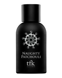 NAUGHTY PATCHOULI Eau de Parfum, 100 mL