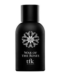 WAR OF THE ROSES Eau de Parfum, 100 mL