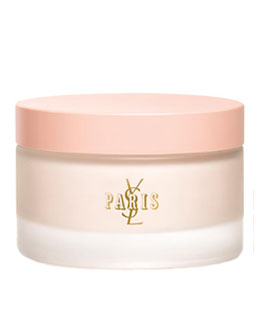 Yves Saint Laurent Paris Perfumed Body Creme