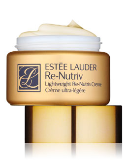 Estee Lauder Re-Nutriv Lightweight Re-Nutriv Creme, 1.75 oz