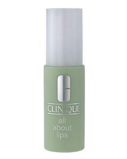Clinique All About Lips