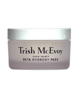 Trish McEvoy Even Skin Beta Hydroxy Pads