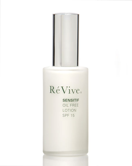 Sensitif Oil-Free Lotion