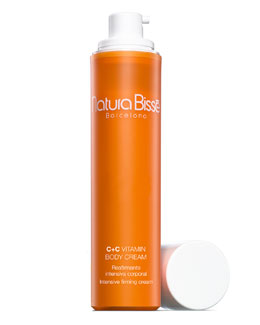 Natura Bisse C+C Vitamin Body Cream