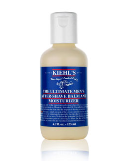 Kiehl's Since 1851 Ultimate Men's Aftershave Balm