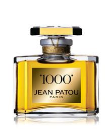 1000 Parfum, 0.5 oz.