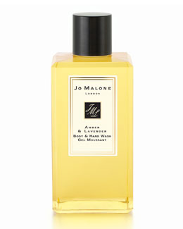 Jo Malone London Amber & Lavender Body & Hand Wash, 8.5 oz.