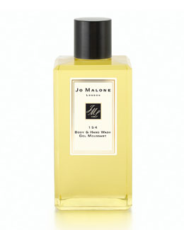 Jo Malone London 154 Body & Hand Wash, 8.5 oz.
