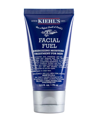 Men's Facial Fuel, 2.5 ounces.