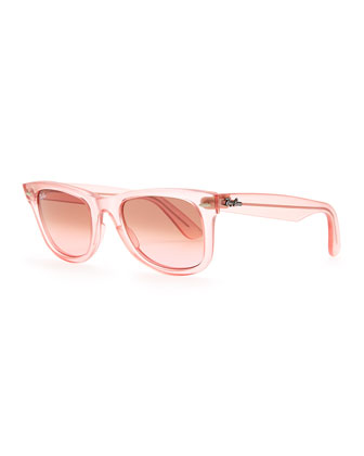 Ice Pop Sunglasses, Blue