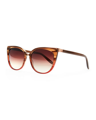 Ronette Gypsy Rose Sunglasses