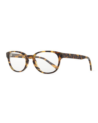Kent Fashion Glasses, Tortoise