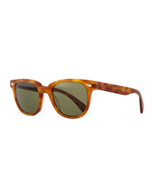 Masek Universal-Fit Sunglasses